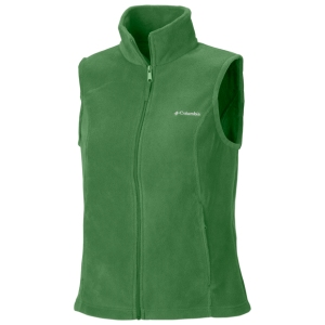 Columbia Women's Benton Springs Vest in Palm 39.00
