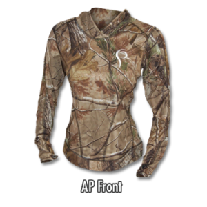 Prois Ultra Hoodie in Realtree 79.00