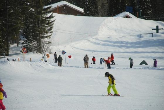 Ski Whitefish Montana (2)