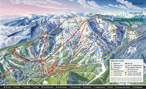 Ski Whitefish Montana (21)